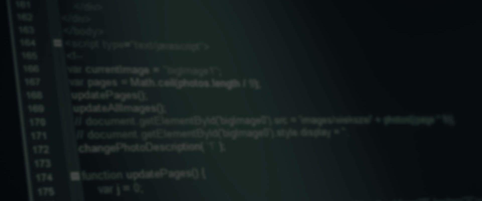 Thinkdolphin Web Design