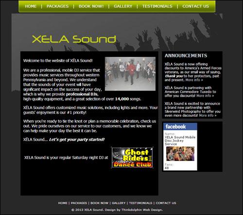 XELA Sound