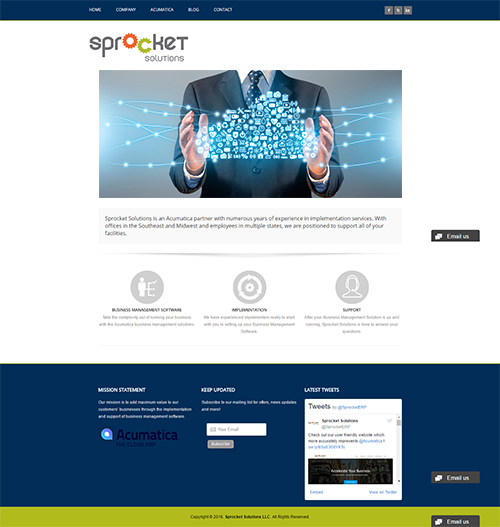 Sprocket Solutions